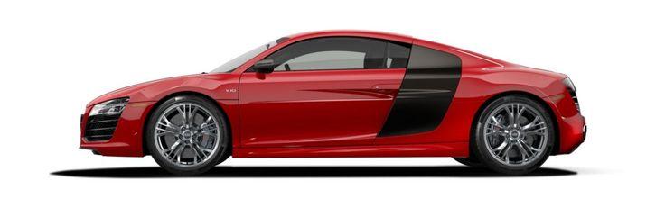 2014 Audi R8 Coupe: Price - Engine - Specs | Audi USA