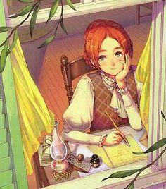 Anne of Windy Poplars - Google keresés