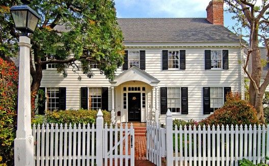 Nelson Eddy House 485 Halvern: