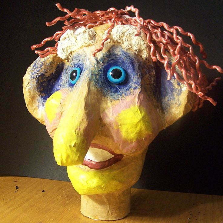 17 Best Images About Puppet Making Ideas On Pinterest