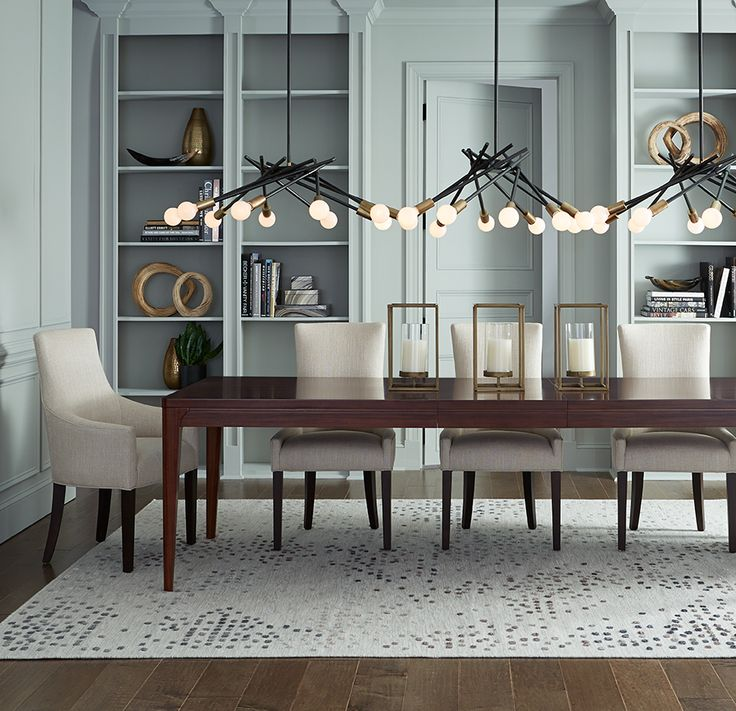 17 Best Images About DINING ROOMS On Pinterest Seasons Dining Tables And S