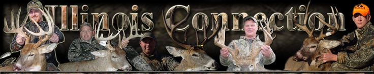Illinois Connection Outfitters