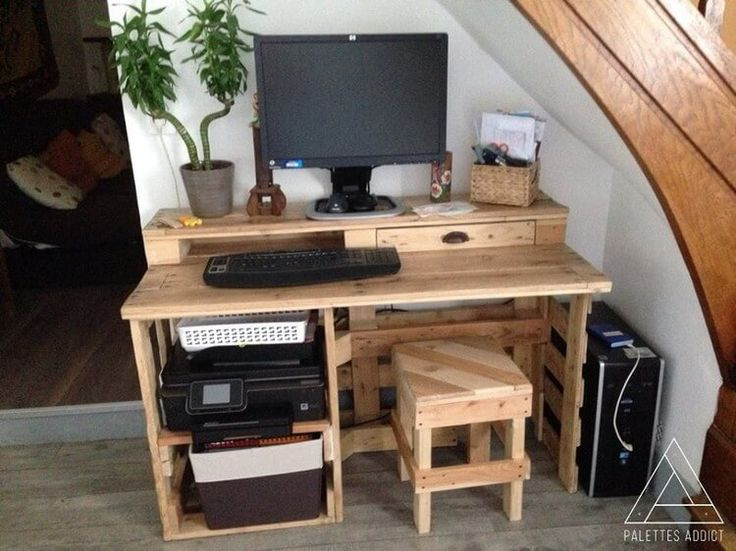 Fantastic Ideas To Recycle Used Wooden Pallets