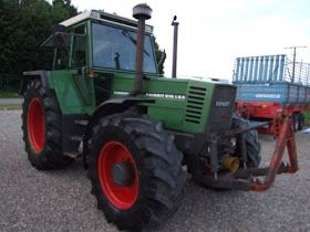 FREE FENDT FAVORIT 600 611 612 614 615 LSA TRACTOR WORKSHOP SERVICE REPAIR MANUAL            Reliable-store is Your Only Source fo...
