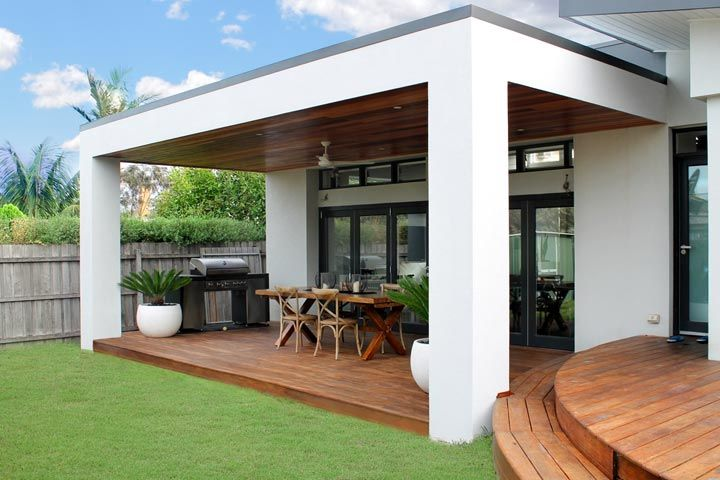 Mckinnon Melbourne Alfresco Design Bbq Outdoors
