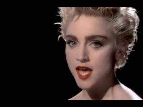 Madonna - Papa Don't Preach (1986)