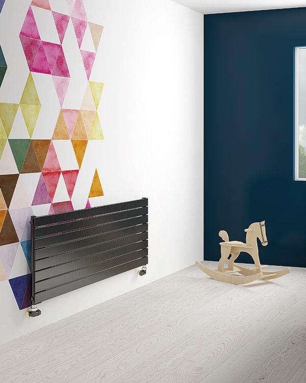 Design hydronic radiators   DL Radiators.  #design #radiators #interiordesign #DLRadiators #inspiration #minimal #architecture