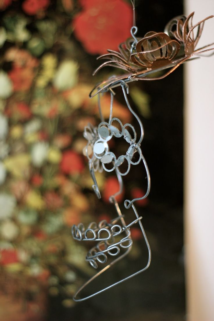 Wire in the City: Metal Sugar Skull