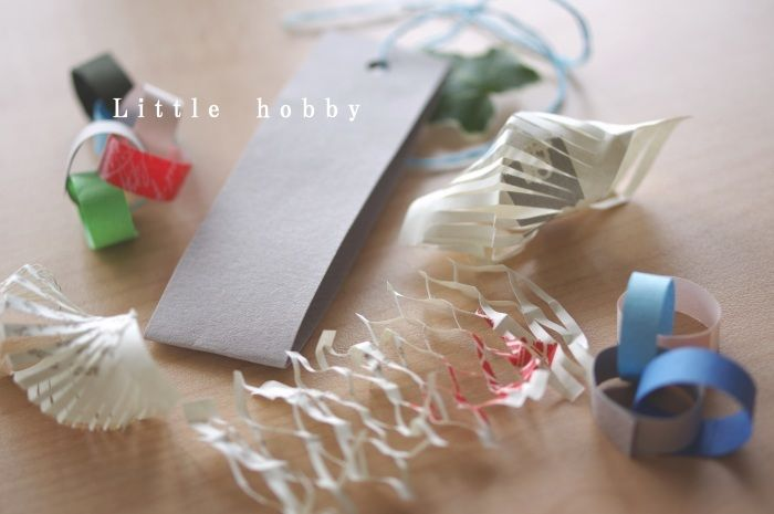 童心にかえって、七夕飾りを作ってみました手のひらサイズの小さいものです!(^^)!小さいころ折り紙でよく作ったなぁ・・懐かしい・・この貝殻は切る前にマスキ...