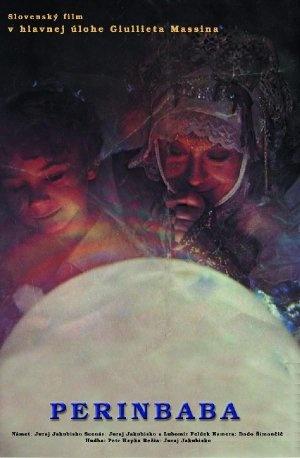 "Perinbaba (Czechoslovakia 1985)   (aka ""The Feather Fairy"" and ""Frau Holle"")"
