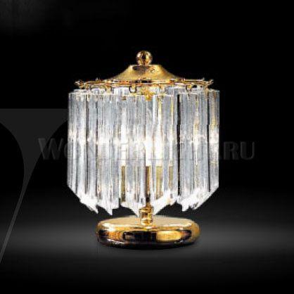 Настольная лампа Novaresi 8928/L SQ - цена, отзывы в каталоге лампы настольные хрустальные