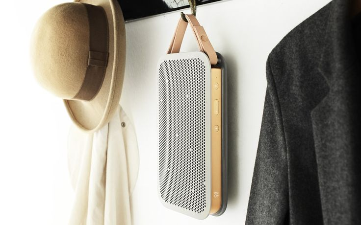 Beoplay A2 - Portable Bluetooth speaker from B&O PLAY