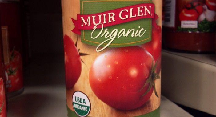 comment conserver la sauce tomate ouverte