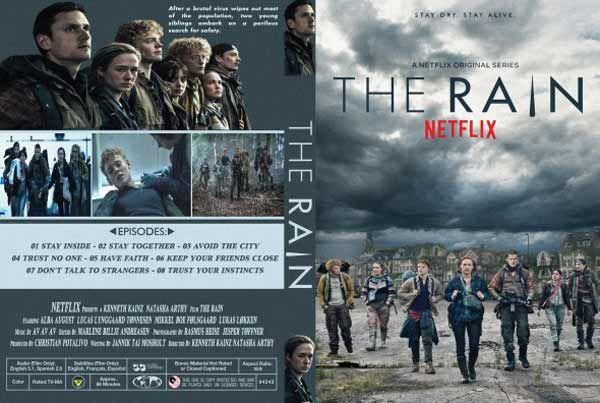 The Rain 1 Sezon Indir Turkce Dublaj 1080p Dual Boxset Film Turkce Insan