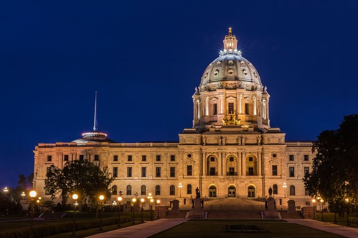 Minnesota Bill would Create Paid Family Leave and Statewide Paid Sick Leave   #swipeclock   #minnesota #legislation #paidleave #familyleave #sickleave #laws