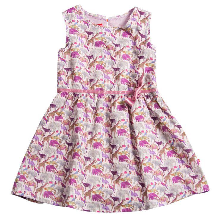 dress bengh per principesse