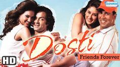 Watch Dosti HD - Akshay Kumar - Bobby Deol - Kareena Kapoor - Lara Dutta - Hindi Full Movie watch on https://free123movies.net/watch-dosti-hd-akshay-kumar-bobby-deol-kareena-kapoor-lara-dutta-hindi-full-movie/