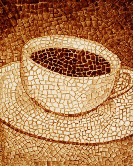 ♥ ~ Mosaic