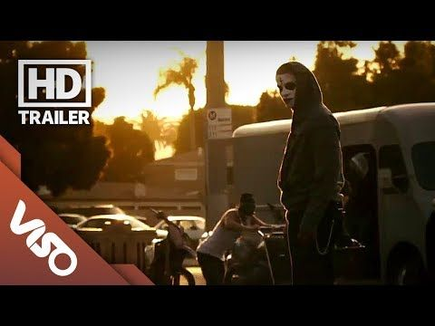 The Purge : Anarchy - Official Trailer - YouTube:playing in theaters March 13th!