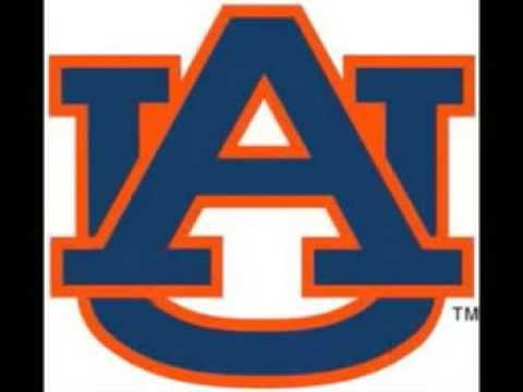 Auburn tigers fight song