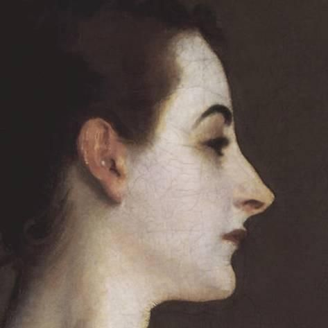a description and comparative analysis of the paintings madame x by john singer sargent and uncle do Description : revered by artists and collectors since the seventeenth century, claude lorrain was a master of landscape painting, raising the reputation of the art form to new heights his paintings present idealised views of nature, governed by classical concepts and fuelled by the inspiration of the roman campagna.
