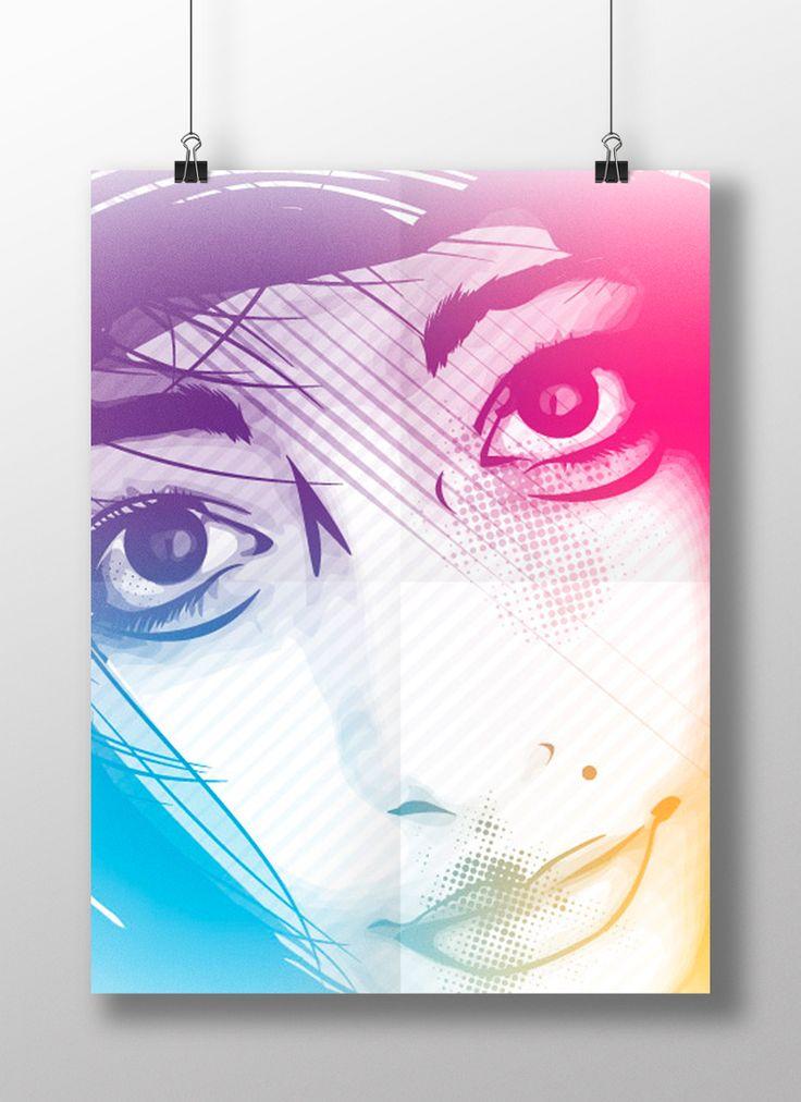 digital adobe illustrator