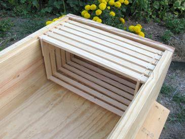 Natural Beekeeping Free Plans Long Langstroth Hive Bee