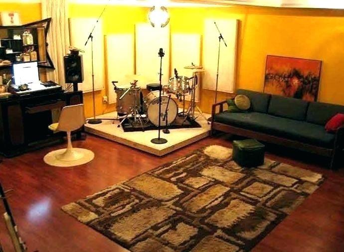 13 Stunning Home Music Room Ideas Housessive Home Music Rooms Music Room Design Home Studio Music