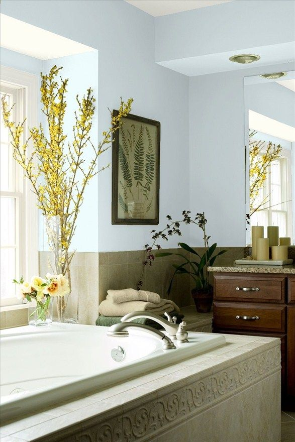 110 best affinity color collection images on pinterest for Benjamin moore virtual paint