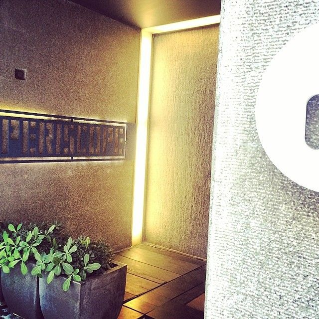 No 10: Don't forget to check-in at the city's most stylish hotel... Periscope! Photo credits @mamapeinaogr