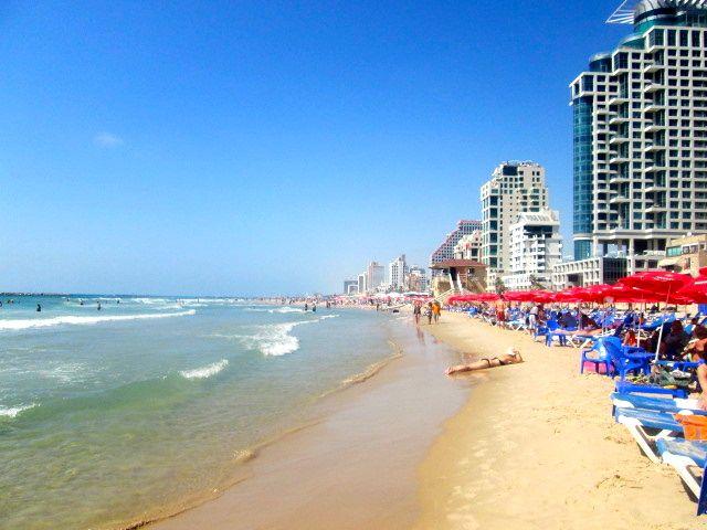 Israel 2013; Tel Aviv
