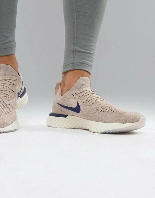low priced 32125 f7afa NIKE EPIC REACT FLYKNIT