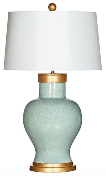 barclay-butera-celadon-cove-table-lamp - this just might be the most perfect table lamp!