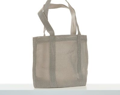 Woodnotes tote