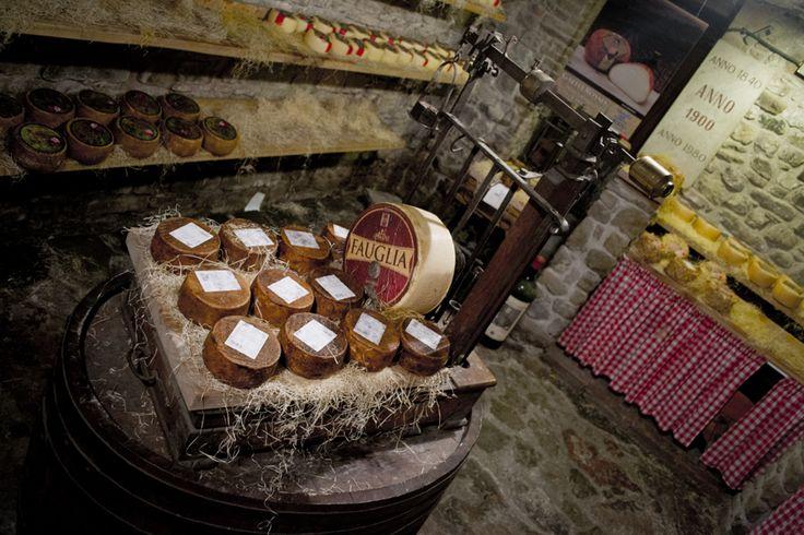 Butcher -  Greve in Chianti Tuscany Italy