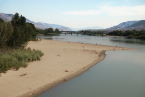 Kamloops Beaches - Choose the Right One for You!
