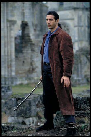 Adrian Paul ~  1992-1998 Highlander (TV Series)