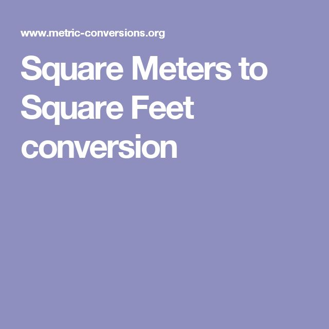 1000 Ideas About Meter Conversion On Pinterest Metric