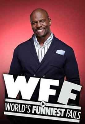 Former NFL player and actor Terry Crews hosts this unscripted, family-friendly comedy inspired by the wildly popular YouTube channel, FailArmy, which features hysterical epic fails gone viral. Each week, a panel of comics and other celebrities analyze the latest videos that have made the rounds on the Internet, all over the world. Ultimately,
