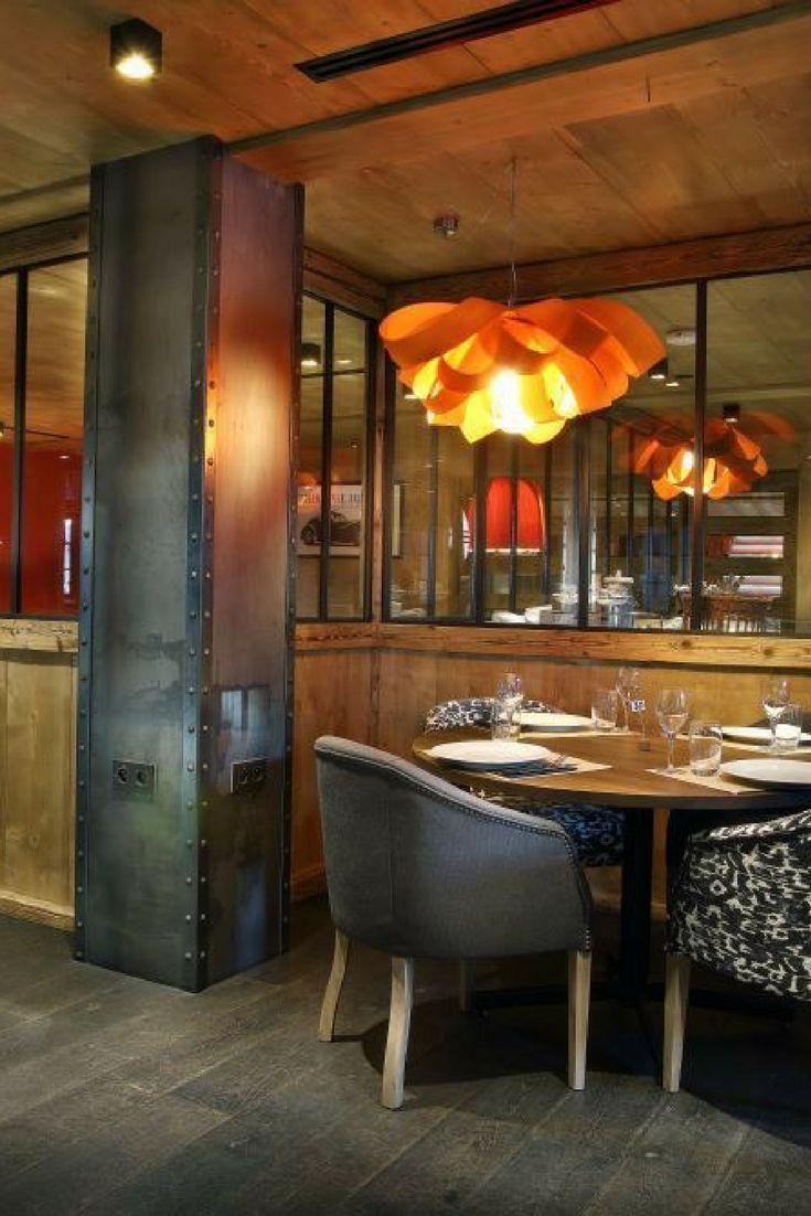 10 best Aménagement restaurant ambiance montagne images on Pinterest