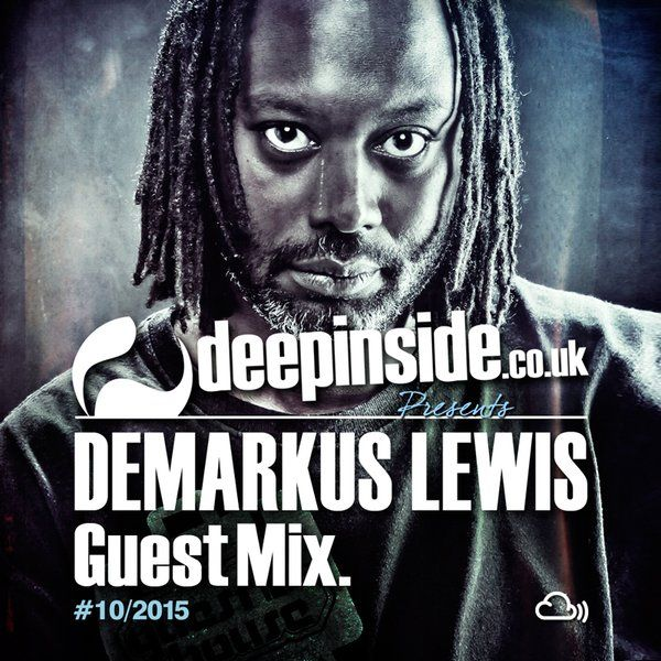 """Check out """"DEEPINSIDE presents DEMARKUS LEWIS (Exclusive Guest Mix)"""" by DEEPINSIDE Official on Mixcloud #DEMARKUSLEWIS #DEEPINSIDE #House #GuestMix #Mixcloud #Radio"""