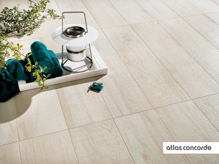 #ETIC | #Rovere bianco | #Textured | #AtlasConcorde | #Tiles | #Ceramic | #PorcelainTiles