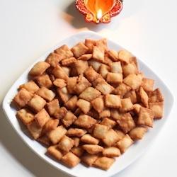Shankarpali Recipe by cravecookclick