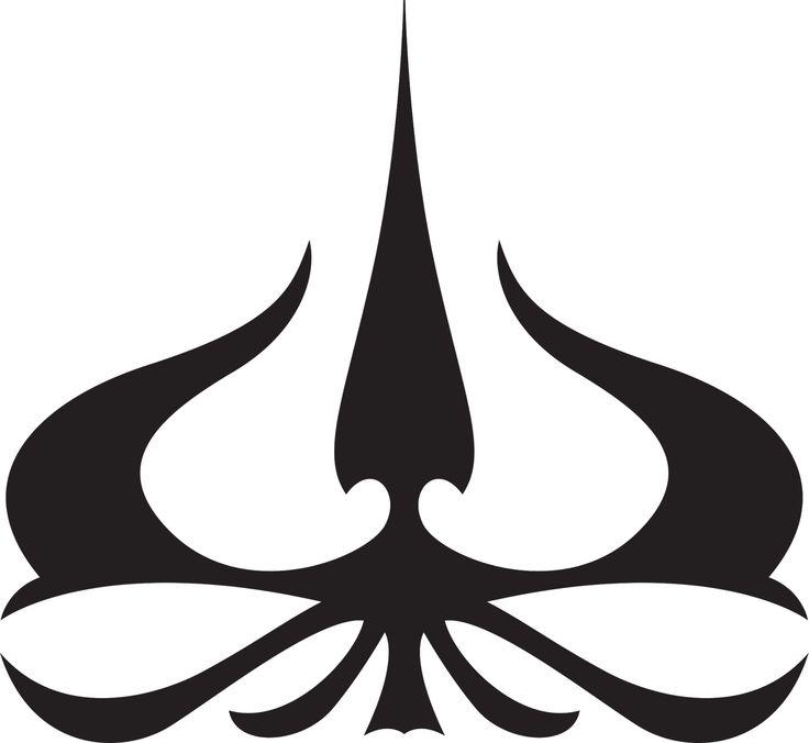 lambang Universitas Trisakti