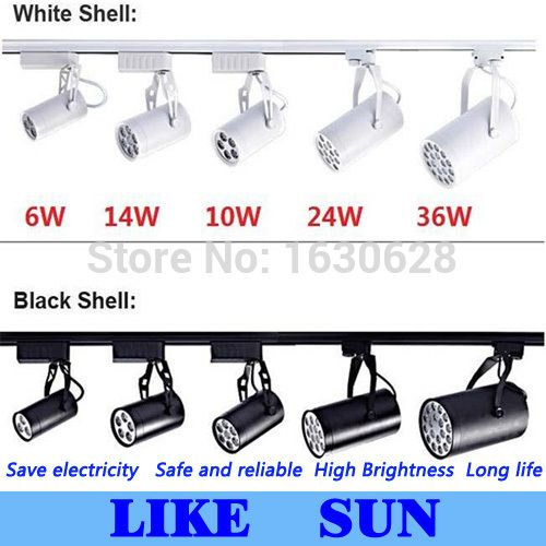 FREE SHIPPING Cool white Led Track Light 14W 120 Beam angle Led Ceiling  Spotlight AC 85. Best 25  Led ceiling spotlights ideas on Pinterest   Ceiling