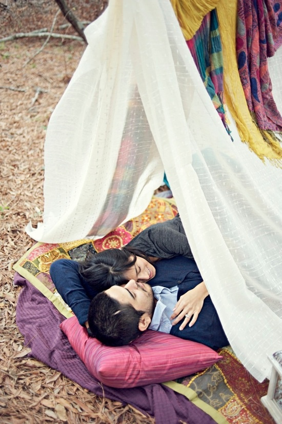 camping engagement session by Sarah McKenzie PhotographyIdeas, Inspiration, Hippie Camps, Engagement Photos, Camps Engagement, Engagement Session, Sarah Mckenzie, Mckenzie Photography, Campaigns Engagement