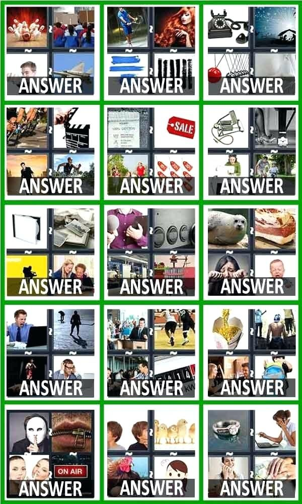 Four Pic One Word 7 Letters Answers Inviletter