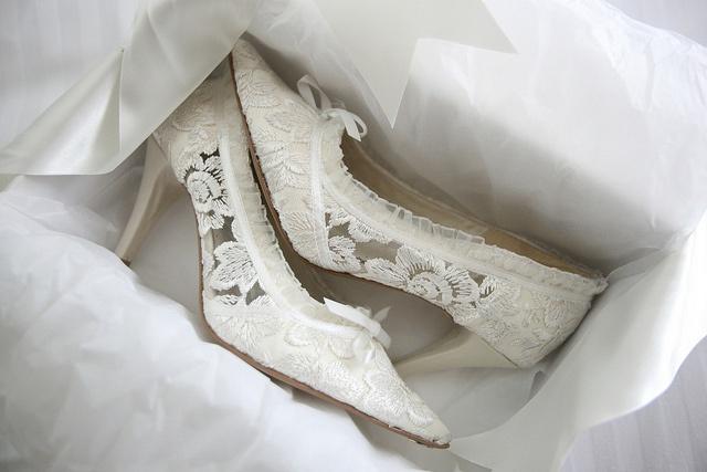 Ivory-Bridal-Shoes