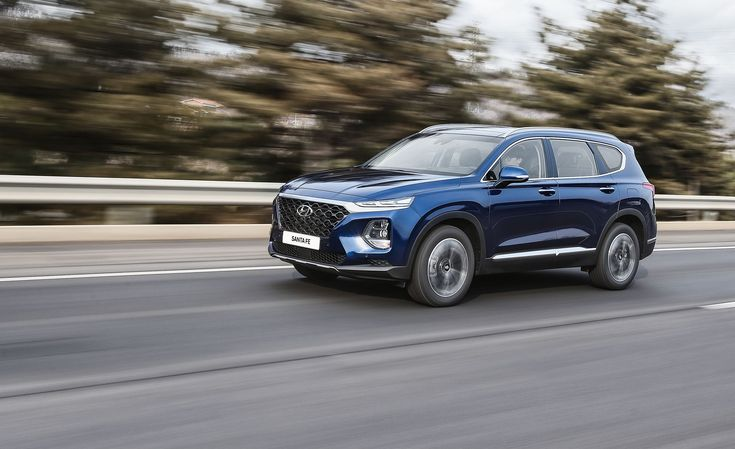 The Santa Fe once again will be offered in two lengths. Read more about and see pictures of the 2019 Hyundai Santa Fe at Car and Driver.
