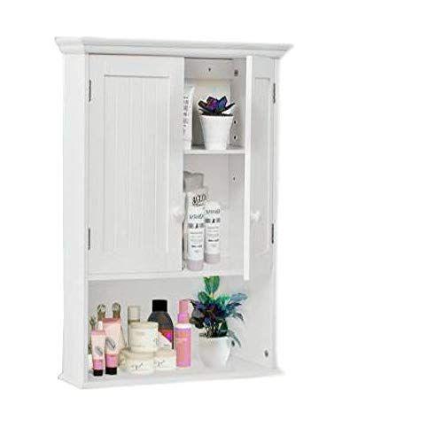 36353cd648b Above Wall Mount Bathroom Cabinet Mounting Storage Space Saver Toilet  Practical Indoor Shelf Bath Organizer Furniture